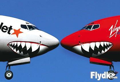 维珍蓝航空公司