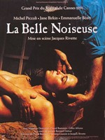 不羈的美女La Belle Noiseuse (1991)