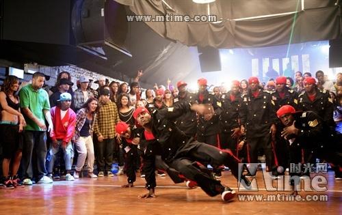 《街舞3d》
