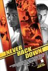 《Never Back Down》