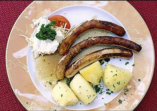 德国菜图片