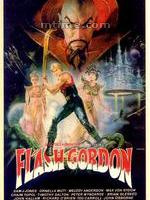 飛俠哥頓Flash Gordon (1980)