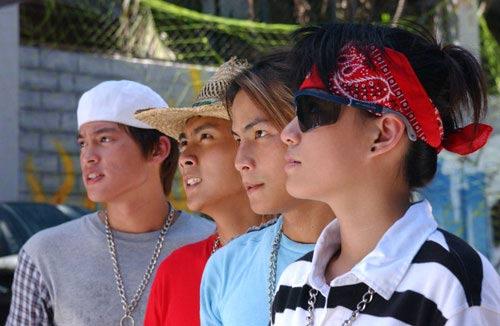 「西街少年」的圖片搜尋結果