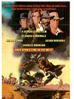 西部往事Once Upon a Time in the West (1968)