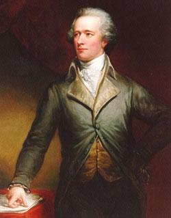 「Alexander Hamilton」的圖片搜尋結果