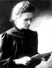 Marie Curie 瑪麗·居里